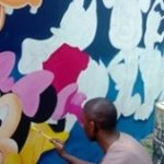 On A Mural Painter and Tips to Navigate the Road to Success