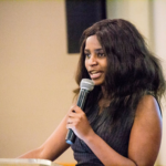Certified Social Media Consultant, Speaker and Published Author Tafadzwa L. Gotora
