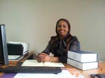 Esther Chipanta Chutu