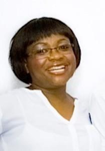 Patricia Lungu