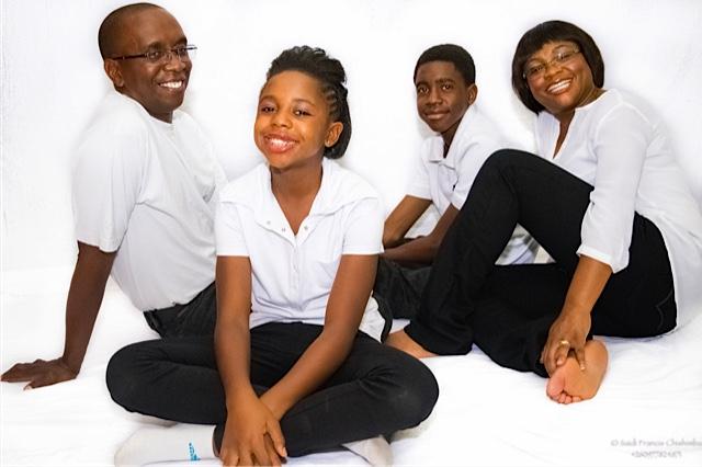The Lungu Family