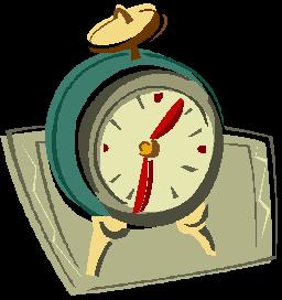 Free Image Clock