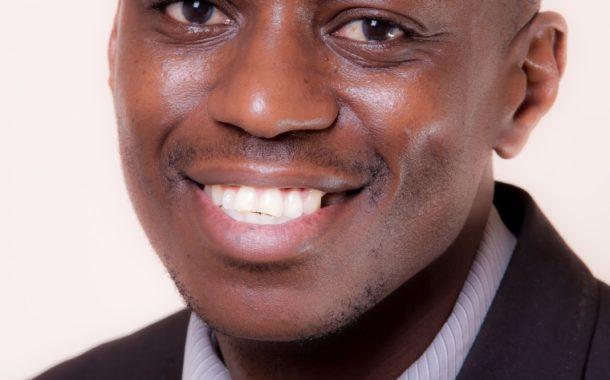 Zambian Business Development Consultant Benson Muchelemba