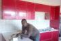 Questions to Kitchen Designer John Mwansa Kasongo
